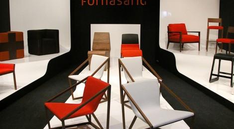 Fornasarig – Salone Internazionale del Mobile 2010