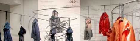 C.P. Company – Goggle Wire