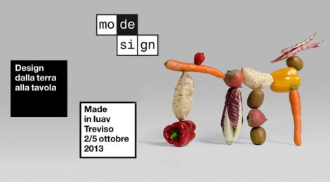 Modesign – Made in Iuav