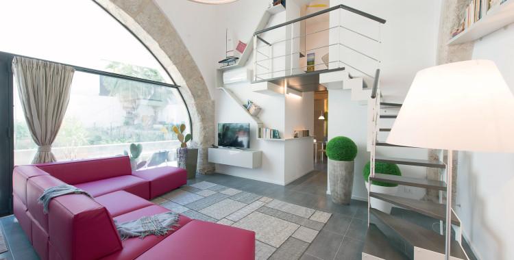 B&B Gattopardo – Palazzo Lampedusa 01